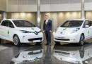 Renault-Nissan измести Volkswagen и вече е №1