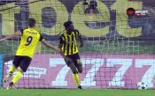 Косоко върна надеждите на Ботев Пд поне за точка срещу ЦСКА