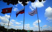 Русия моли Конгреса на IAAF да я върне в леката атлетика