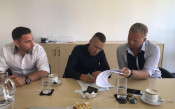 Национал на Полша подписа с Лудогорец
