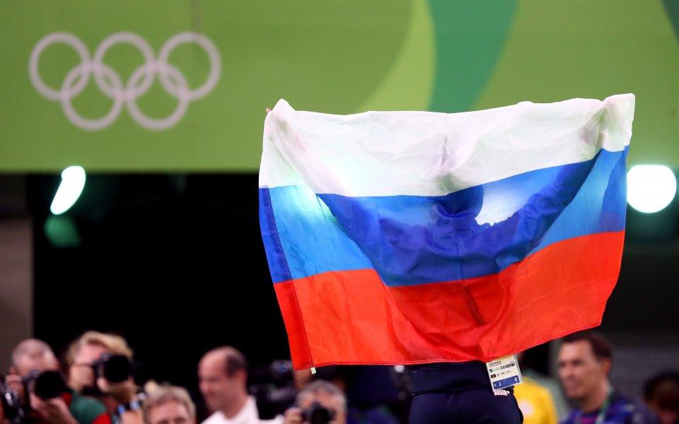 Руската федерация по лека атлетика изчаква още за наказанието си