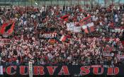 Крайова ще гони обрат срещу Милан пред 60 хиляди души