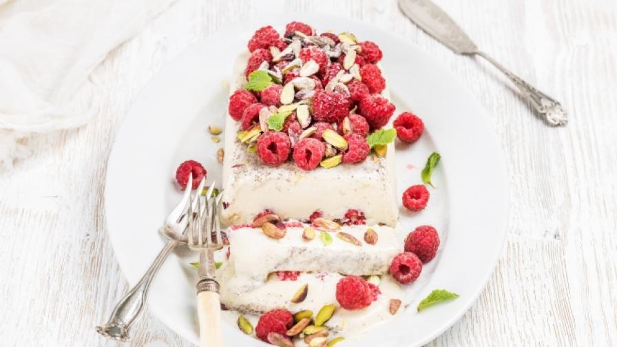 Торта, която би допаднала на най-капризните