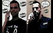 Ново щуро видео за трансфер, дело на Бешикташ и Негредо