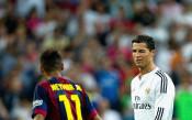 Роналдо срещу Неймар, сблъсъкът в цифри