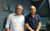 Спас Русев ексклузивно в Спортно шоу Гонг за Делио Роси и Левски