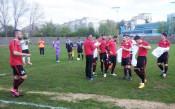 Вирус провали контрола на Локомотив Русе