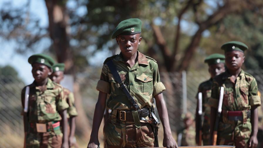 ООН: Деца войници пият кръвта на враговете си в Конго