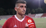 ЦСКА замина с група от 20 футболисти за Стара Загора
