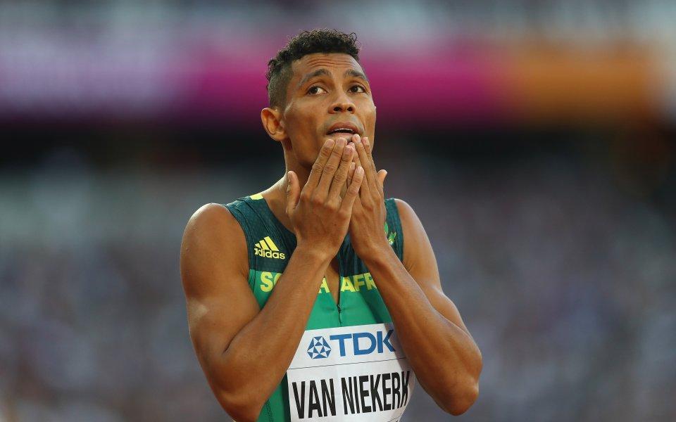 Олимпийски шампион е с коронавирус