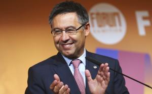 """Босът на Барса призова да няма размирици на """"Камп Ноу"""""""