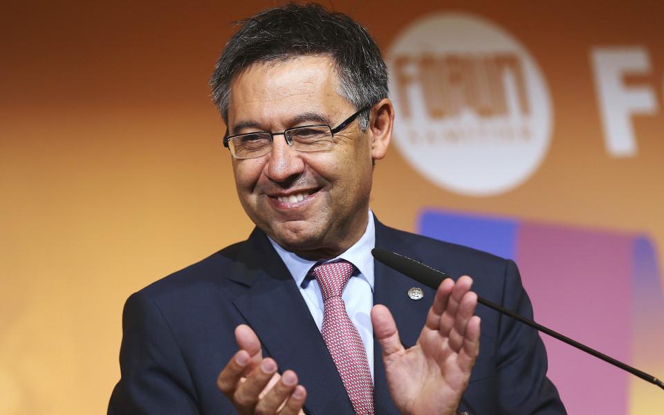 Ръководството на Барселона е отворено за разговори за продажбата на