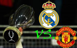 Реал и Юнайтед в битка за сърцето на Европа