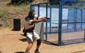 Спортна стрелба<strong> източник: Анелия Скримова</strong>