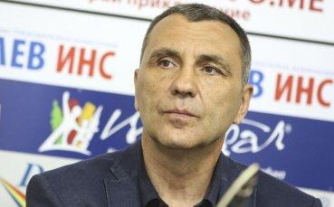 Михаил Таков: Надявам се поне веднъж да са тествали Джошуа за допинг