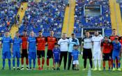 Левски падна нелепо от аматьори в дебюта на Роси