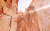 Сидни Леру<strong> източник: instagram.com/sydneyleroux</strong>