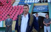 Вижте как изпратиха Херо в Казахстан