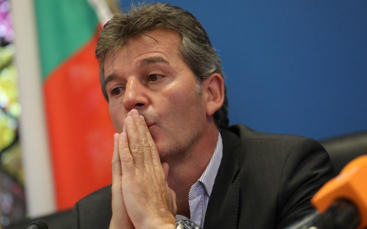 Емил Костадинов: Малко класа не ни достигна срещу Франция