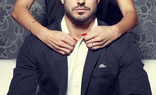 Какво се случва с хормоните на мъжа след сватбата