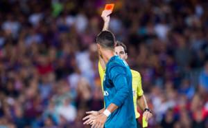 Роналдо изригна: 5 мача! Това е преследване