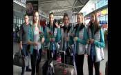 Ансамбълът след СК в Казан: Все по-уверени сме на килима