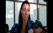 Лалова: Плаках за Тихомир, казах му да гледа позитивно