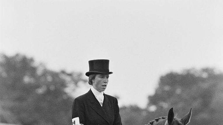 Принцеса Ан - нежността в сянка в кралското семейство