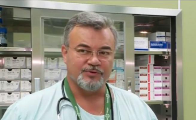 Д-р Цветан Минчев
