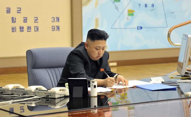 Северна Корея: Вече нямаме нужда от ядрени ракети