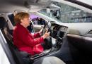 И Германия ще забранява нормалните коли