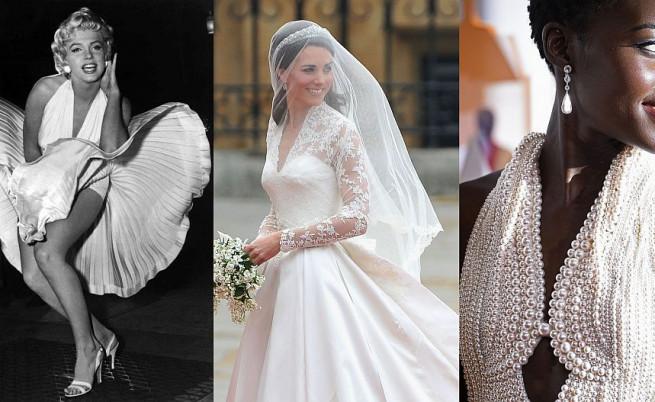 Вижте коя е най-скъпата рокля за всички времена