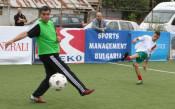 България с интересен жребий за Световното по футбол за бездомни хора