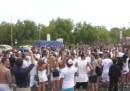 Протест в Слънчев бряг заради акциите срещу силния шум в клубовете