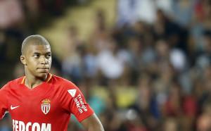 Треньорът на Монако: Мбапе не е наказан, пазим го от бурята