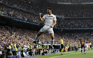 Безсрамният мъничък бог на Реал Мадрид