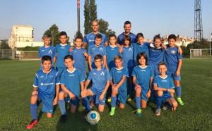 Да тренираш до първия отбор на Левски