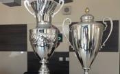 Ботев показва трофеите във Вечер на Купите
