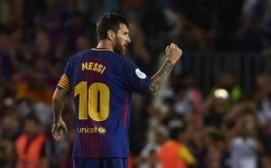 Меси още не е подновил договора си с Барселона