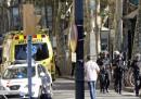 Мъжът зад терористите от Барселона - ликвидиран
