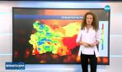 Прогноза за времето (18.08.2017 - обедна емисия)