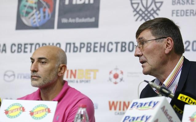 Георги Глушков и Любомир Минчев източник: Lap.bg, Илиан Телкеджиев