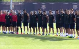 Барселона скърби за жертвите от атентата