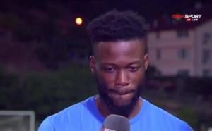 Мапуку: Два от трите гола са заслуга на Делио Роси