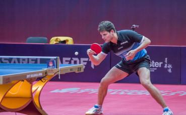 Миналогодишният шампион на Asarel Bulgaria Open си тръгна с поражение
