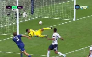Челси удари Тотнъм за втори път