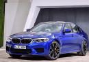 Ето го най-бързото серийно BMW