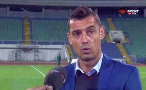Томаш отговори на Белчев: Всички ще се съобразяват с Берое