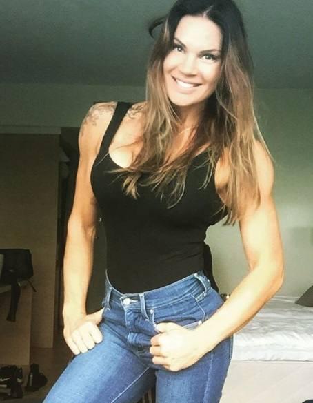 Катарина Тунтури<strong> източник: www.instagram.com/katarinatunturi/</strong>