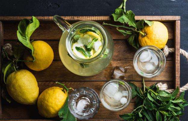 Свежа лимонада